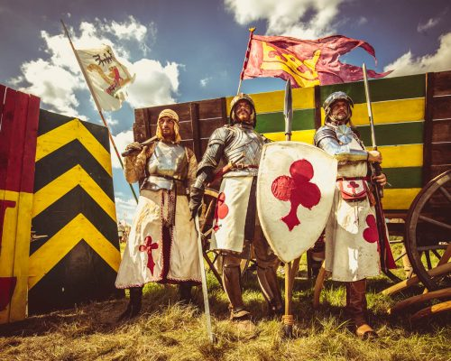 Epic Empires – Lager des Königs