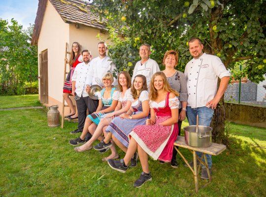Familie Laurer von Stephan Böhm