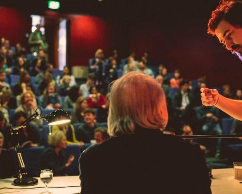 Grotesk Symposium von Stephan Böhm