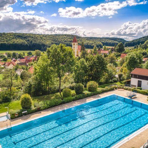Freibad Illschwang
