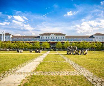 Hochschule Amberg