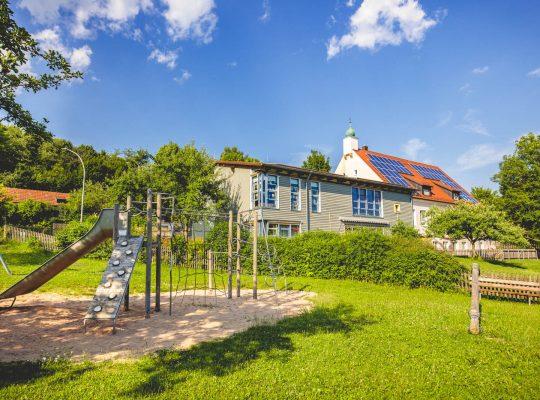 Kindergarten Illschwang