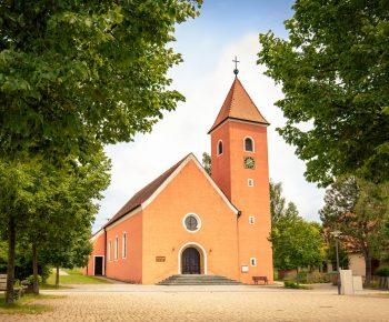 Kirche Schwend