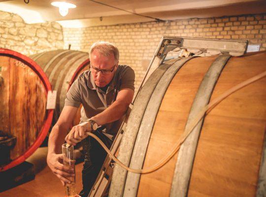 Weingut Neef-Emmich
